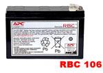 Комплект RBC106 для ИБП APC