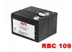 Комплект RBC109 для ИБП APC