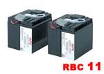 Комплект RBC11 для ИБП APC