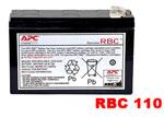 Комплект RBC110 для ИБП APC