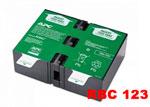 Комплект RBC123 для ИБП APC