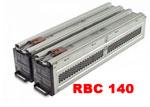 Комплект RBC140 для ИБП APC