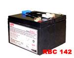 Комплект RBC142 для ИБП APC