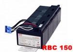 Комплект RBC150 для ИБП APC