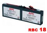 Комплект RBC18 для ИБП APC
