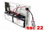 Комплект RBC22 для ИБП APC