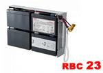 Комплект RBC23 для ИБП APC