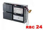 RBC24 для ИБП APC