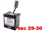 Комплект RBC29-30 для ИБП APC