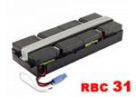 RBC31 для ИБП APC
