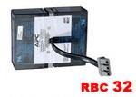 Комплект RBC32 для ИБП APC