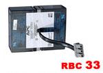 RBC33 для ИБП APC