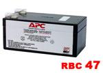 RBC47 для ИБП APC