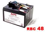RBC48 для ИБП APC