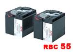 RBC55 для ИБП APC