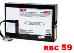 RBC59 для ИБП APC