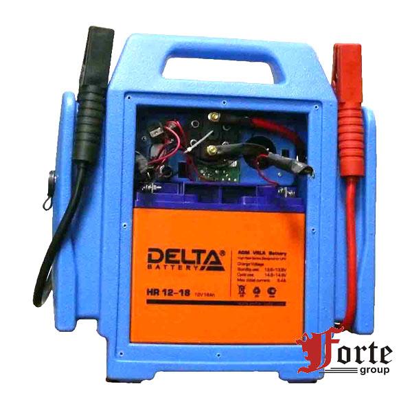 бустер, пусковое зарядное устройство