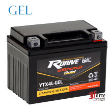 RDrive Gold YTX4L-Gel
