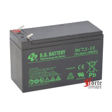 BB Battery BC 7.2-12