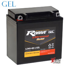 RDrive Gold 12N9-4B-1 Gel