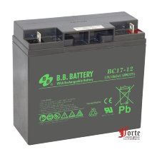 BB Battery BC17-12