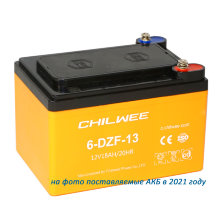 Chilwee 6 DZF 13 BG Graphene