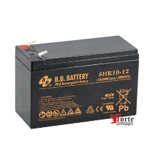 BB Battery SHR 10-12