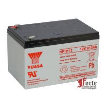 CSB EVX 12120 F2  Аккумулятор для цикличного режима от компании CSB.