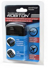 ROBITON SmartCharger Traveller