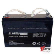 FB 100-12 Alfa (Alarm Force)