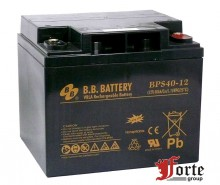BB Battery BPS40-12
