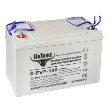RuTrike 6-EVF-100