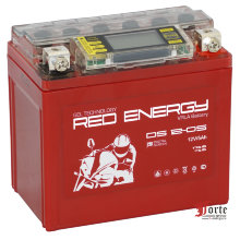 Red Energy DS 12-05 GEL