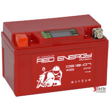 Red Energy DS 12-07 GEL