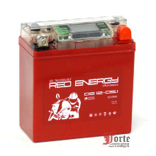 Red Energy DS 12-05.1 GEL