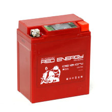 Red Energy  DS 12-07.1 GEL