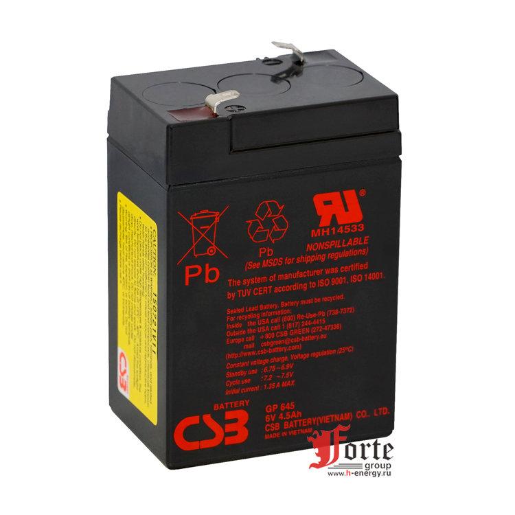 Аккумулятор Ansmann 5400mAh 1700-0066 14877