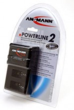 ANSMANN 5107043 POWERline 2