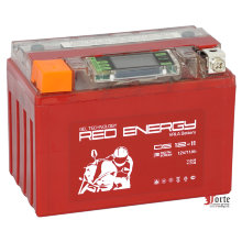 Red Energy DS 12-11 GEL