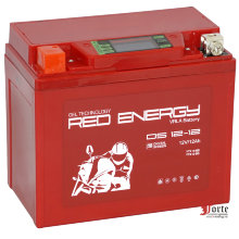 Red Energy (RE) DS 12-12 GEL