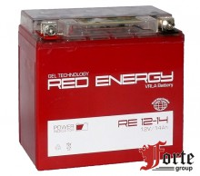 Red Energy (RE) DS 12-14 GEL