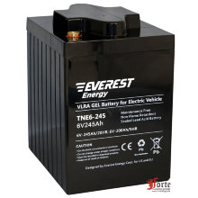 Everest TNE 6-245