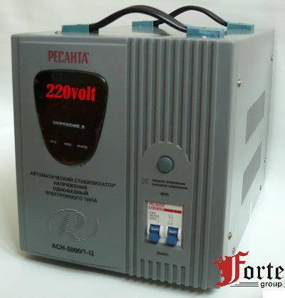 Стабилизатор напряжения ресанта 5000вт схема стабилизатора напряжения цена на установка
