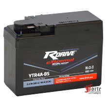 RDrive Silver YTR4A-BS