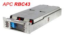 APC RBC43
