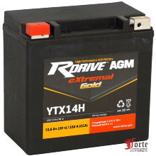 RDrive Gold YTX14H