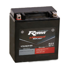 RDrive  Silver YTX20CH-BS