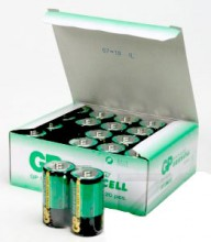 GP  Greencell 13G/R20 SR2, в упак 20 шт