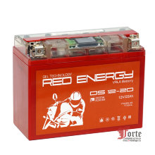 Red Energy DS 12-20 GEL