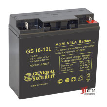 General Security GS 18-12